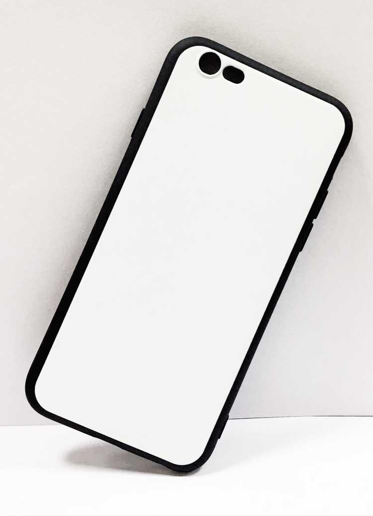手机壳背后白低图