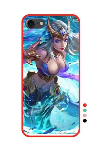 个性游戏手机壳