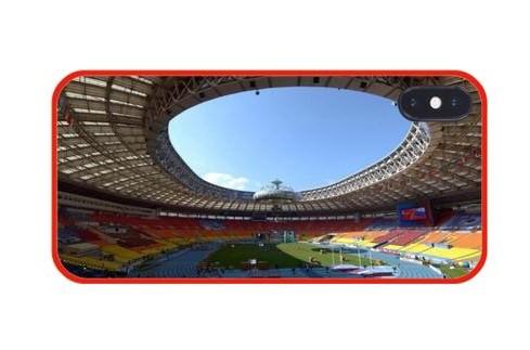 俄罗斯世界杯现场