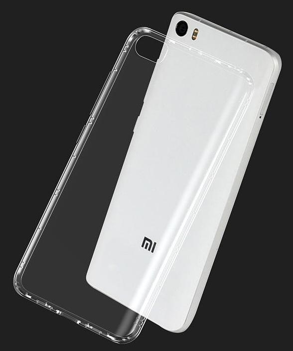 透明塑料手机壳