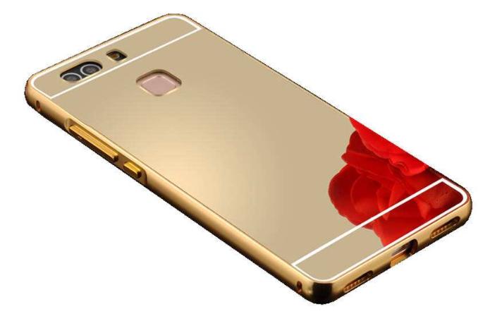 金属材质手机壳