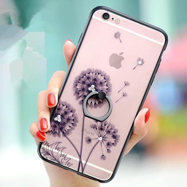 苹果6定制手机壳