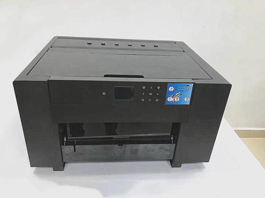 小型UV打印机